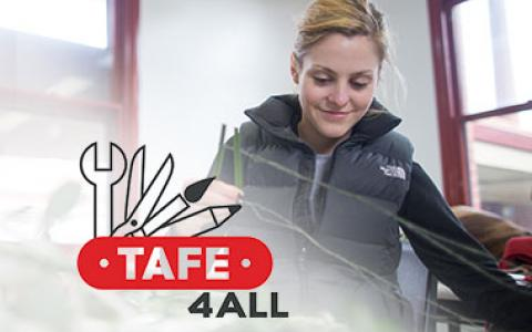 TAFE For All